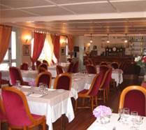 Restaurant La Croix Blanche