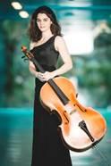Récital de violoncelle