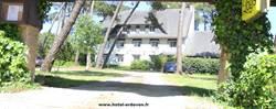 Hôtel Enclos des Pins