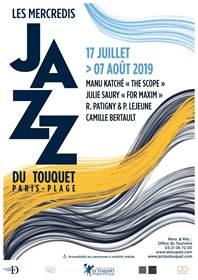 Les Mercredis Jazz