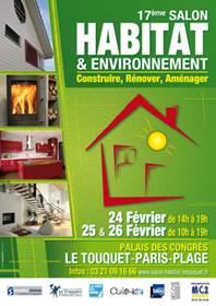 17ème Salon de l'Habitat et de l'Environnement