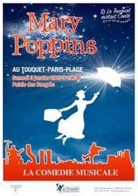 "Spectacle ""Mary Poppins"""