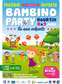 Week-End Famille Bambino Party