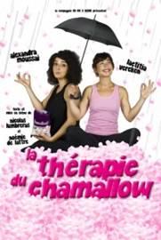 """Café-Théâtre """"La Thérapie du Chamallow"""""""
