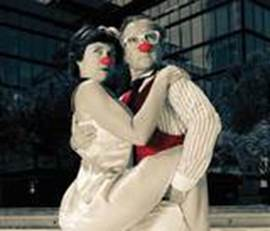 """Spectacle """"Clown y tango"""""""