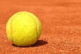 Location Courts de tennis