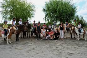 Centre Equestre Christine Sanchez