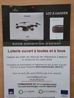Loterie Formadrone 201
