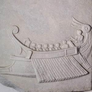 Pompei, un récit oublié