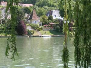 """Croisière """"Boucle de la Marne"""" avec déjeuner à bord"""