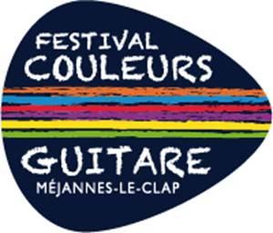 Festival couleurs guitare