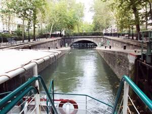 """Croisière """"La Grande Boucle de Paris"""""""