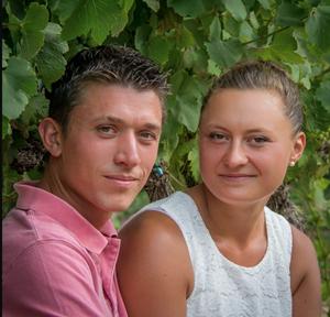 Balade vigneronne au Domaine Tardieu Ferrand