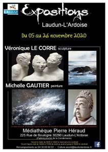 Exposition Dominique Acher