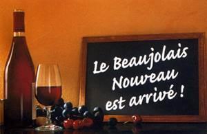 """Croisière """"Beaujolais Nouveau"""""""