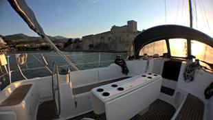 Mar-E-vents - Croisières en voilier depuis Collioure - Activités Collioure