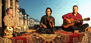 Les Mardis en Musique: NadSaptak