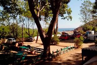 Camping à Collioure - Camping LA GIRELLE