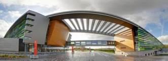 Liévin - Monuments et Patrimoine culturel - Arena Stade Couvert