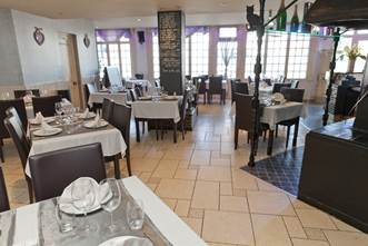 Avion - Restaurant - L'Auberge de la Coulotte