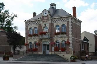 Souchez - Organisme - Mairie de Souchez