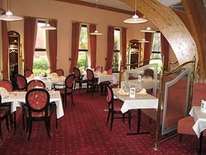 Lens - Restaurant - La Pause Gourmande
