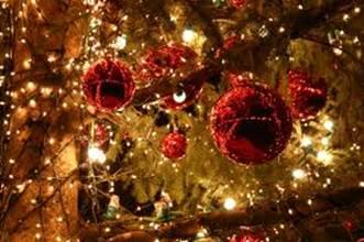 Lens - fête et manifestation - Marché de Noël