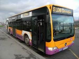 Lens - transport - réseau de bus tadao