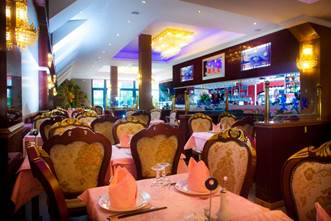 Lens - Restaurant - Aux trois E