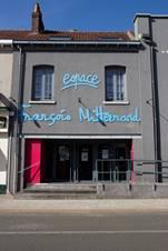 Bully-les-Mines - Loisir culturel - Espace François Mitterrand