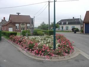 Mairie de Gouy-Servins
