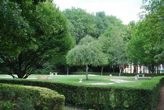 Parc des Faitelles