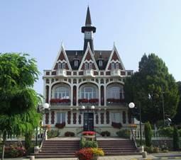 Mairie de Vimy