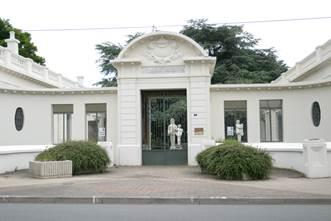 Liévin - Monuments et Patrimoine culturel - Maison de la Mémoire