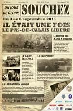 Souchez - Fête et manifestation - Il était une fois le Pas-de-Calais Libéré