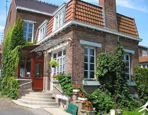 Liévin - Chambres d'hôtes - La Ferme du Moulin