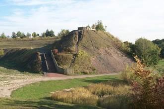 Bully-les-Mines - grands espaces et patrimoine naturel -