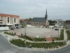 Loison-sous-Lens - Organisme - Mairie de Loison-sous-Lens