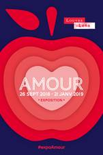 "Expo ""Amour"""