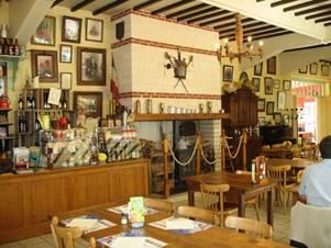 """Ablain-Saint-Nazaire - Restaurant - Estaminet de Lorette """"Abri des Visiteurs"""""""