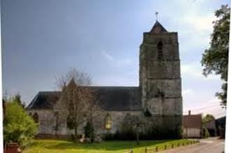 Vue de Villers-au-Bois