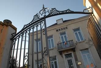 Harnes - Monuments et Patrimoine culturel - Musée d'Histoire et d'Archéologie