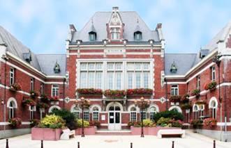Noyelles-sous-Lens - Organisme - Mairie de Noyelles-sous-Lens