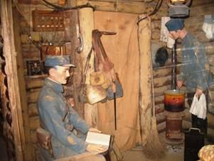 Ablain-Saint-Nazaire - Monuments et Patrimoine culturel - Musée vivant 14/18