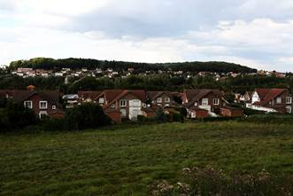 Cité des Garennes