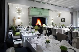 Vendin-le-Vieil - Restaurant - Restaurant du Lensotel
