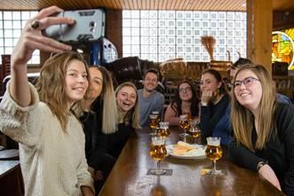 Lens - fête et manifestation - rencontre bière - odyssée à vélo - fromage