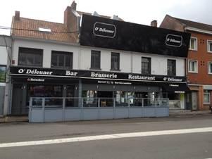 Lens - Restaurant - O'Déjeuner