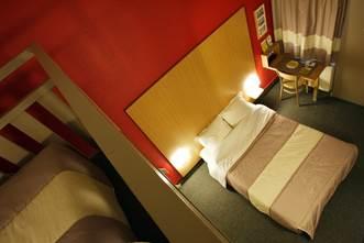 Noyelles-Godault - Hôtel - Hôtel B&B Lens Noyelles-Godault