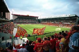 Lens - Fête et manifestation - Le Stade Félix Bollaert